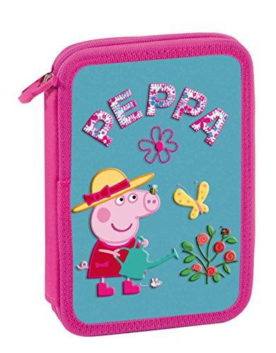 Peppa Pig – Plumier, 20 x 14 cm (Copywrite 109557)