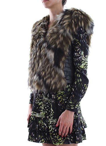 GUESS BY MARCIANO 74G284 8532Z GILET Donna Multicolor