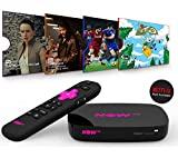 NOW TV Smart Box with 4K & Voice Search