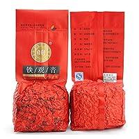Generic Hot sale 125g Top grade Chinese Anxi Tieguanyin tea, Oolong, Tie Guan Yin tea, Health Care tea, Vacuum Pack, Free Shipping