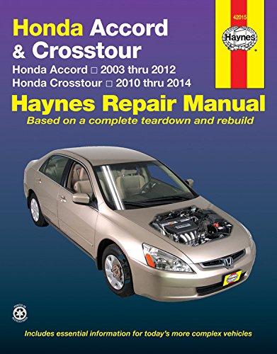 honda-accord-and-crosstour-automotive-repair-manual-2003-14-haynes-repair-manual-paperback