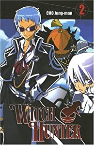 Witch Hunter Edition simple Tome 2