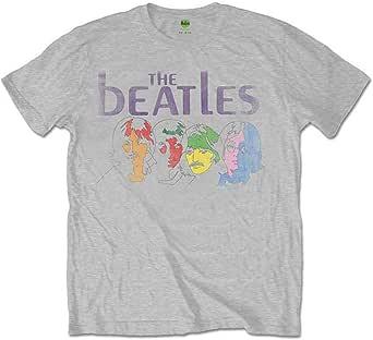 Générique The Beatles White Album (Back Print) T-Shirt Homme