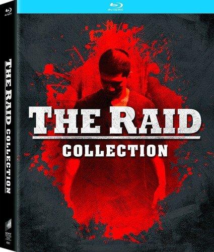 Bild von RAID 2 / RAID: REDEMPTION - RAID 2 / RAID: REDEMPTION (2 Blu-ray)