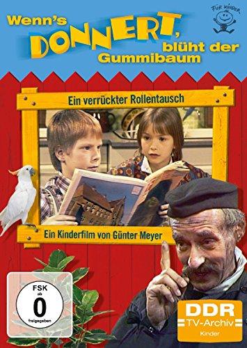 ht der Gummibaum - DDR TV-Archiv ()