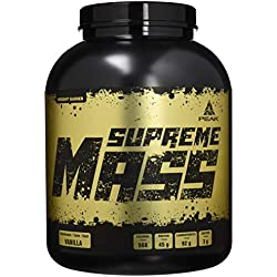 PEAK Supreme Mass Vanilla 3000g