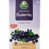 Potters American Dried Blue Berries, 150g