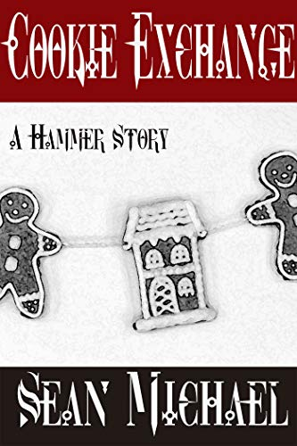 Cookie Exchange: A Hammer Club Holiday Story (English Edition)