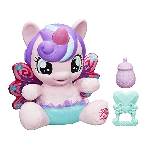 My little Pony Figur Bebe Flurry Heart (Hasbro b5365eu4)