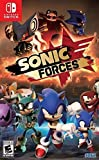 Sonic Forces Standard Ed NSW