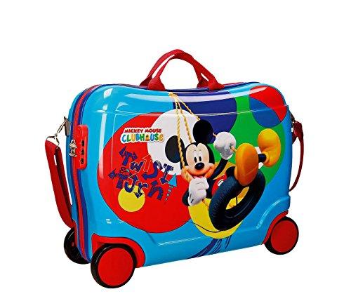 2889951-trolley-bagaglio-a-mano-rigido-cavalcabile-mickey-mouse-50x39x20cm-media-wave-store-r