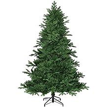 Weihnachtsbaum Natürlich.Künstlicher Weihnachtsbaum Natürlich Suchergebnis Auf Amazon De Für