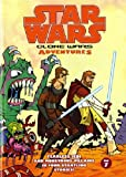 Star Wars: Clone Wars Adventures: v. 7