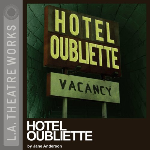 Hotel Oubliette  Audiolibri