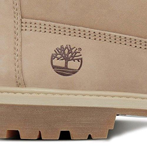 Timberland Nellie Chukka Boots Taupe 7 UK