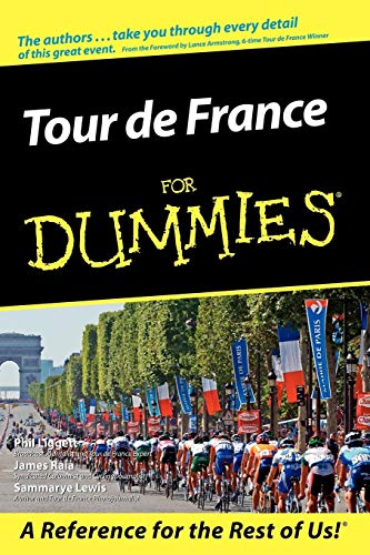 Tour De France For Dummies -