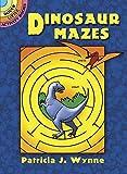 Dinosaur Mazes: Dover Little Activity Books