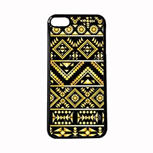 Generic Plastics Men For Touch6 Ipod Phone Shell Individuality Have Aztec 1