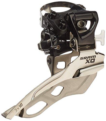 SRAM 3 x 10 Compact - Cambio para Bicicleta de montaña, 10 velocidades