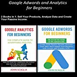 Google Adwords and Analytics for Beginners: 2 Books in 1, Sell Your Products, Analyze Data and Create Your Passive Income