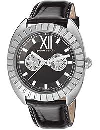 Pierre Cardin-Damen-Armbanduhr Swiss Made-PC106042S01