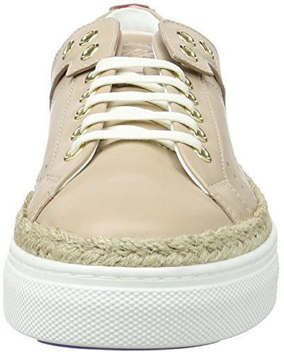 Hugo Connie-r 10195754 01, Sneakers Basses Femme Beige (Light Beige 270)