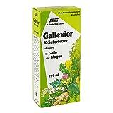 Gallexier Kräuterbitter Salus 250 ml