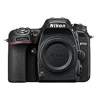 Nikon D7500 Body DSLR Kamera