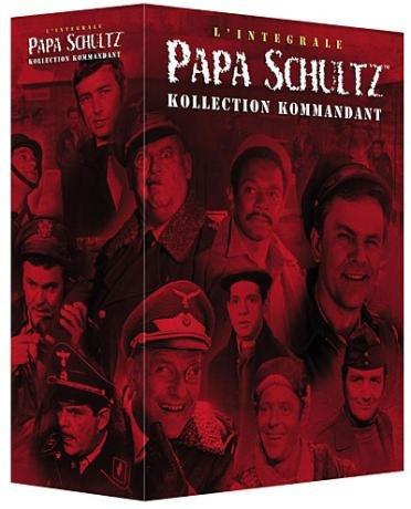 papa-schultz-lintegrale-kollection-kommandant-edition-collector-limitee