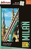 Guide Milan 2018 City trip Petit Futé
