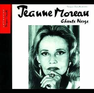 Jeanne Moreau chante Norge