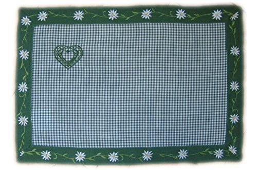 Tischdecken Pflegeleichte Ostern K/üken Decke Osterdecke Ostertischdecke K/üche Tischl/äufer 40 x 85 cm