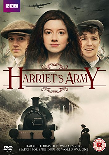 harriets-army-bbc-dvd