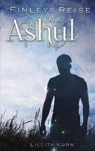 Finleys Reise ins Ashul (Finley Freytag)