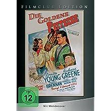 Coverbild: Die goldene Peitsche - Filmclub 24