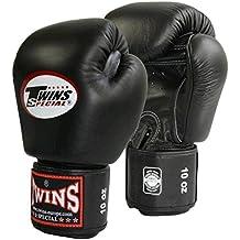 TWINS Boxhandschuh Echtleder 10 OZ