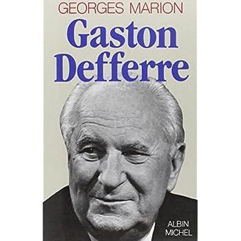 Gaston Defferre