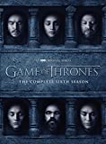 Image of Game of Thrones - Season 6 [DVD] [2016]