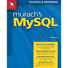 Murach's MySQL by Joel Murach (2012-05-01)