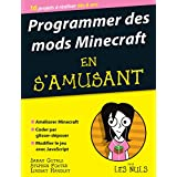 Programmer des mods Minecraft en s'amusant, pour les Nuls
