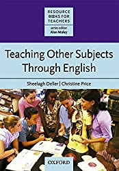 Teaching Other Subjects Through English (CLIL) (Resource Books for Teachers)