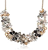 Accessorize Collar Necklace for Women (D...