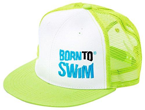 Zoom IMG-1 bor nto swim trucker alimentazione