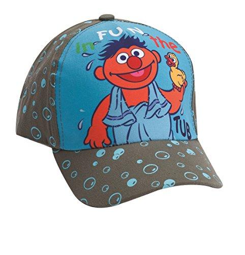 Offiziell Lizenzierte Ernie Sesame Street Sesamstrasse