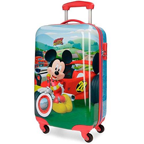 Valise Enfants Multicolore Garçon Disney
