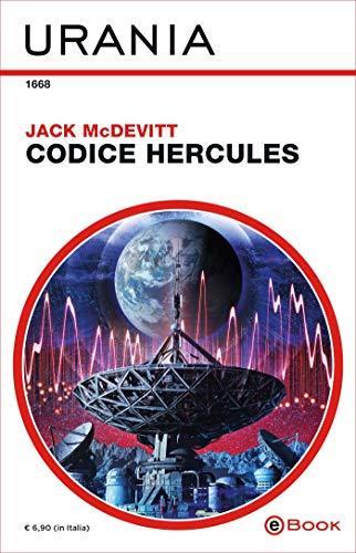 Codice Hercules (Urania) di [McDevitt, Jack]