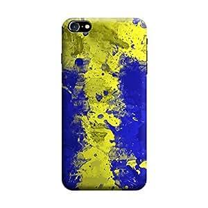 Ebby 3d printed back case cover for Apple iPhone 7(Premium Designer Case)