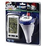 Hobby Dohse 60602 Thermomètre radiocommandé