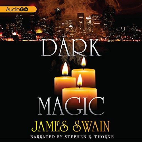 Dark Magic  Audiolibri