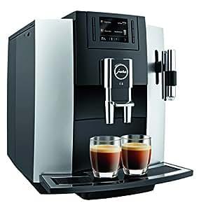 Jura E8Platine à café automatique